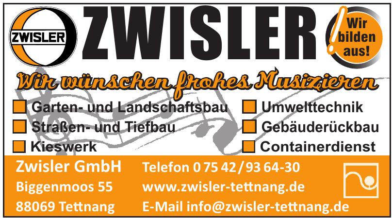 Zwisler GmbH