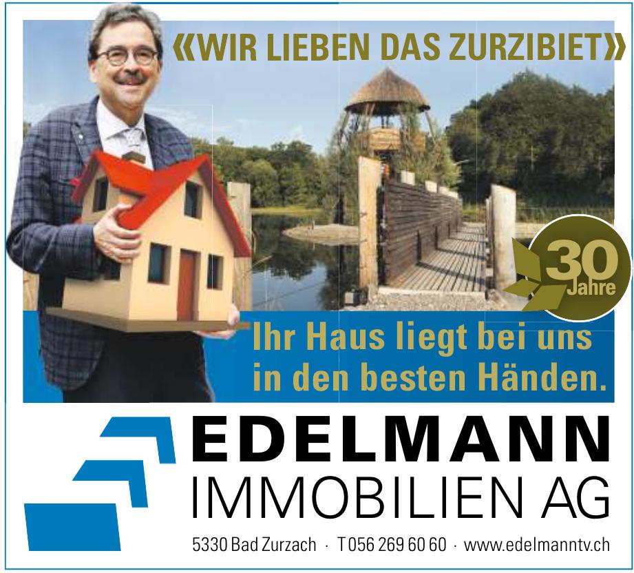 Edelmann Immobilien AG