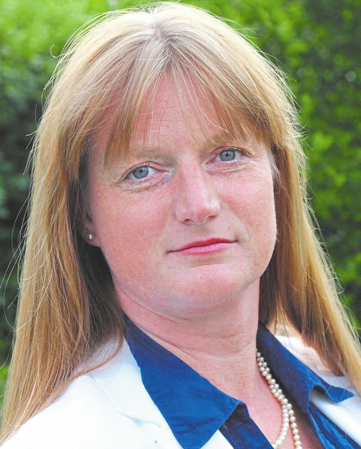 Claudia Bakker