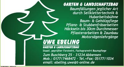 Uwe Ebeling