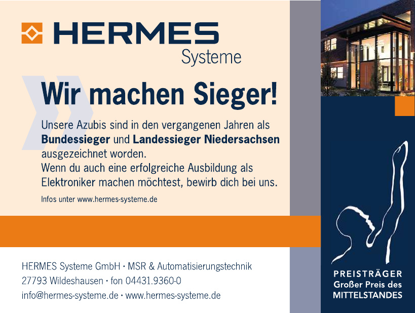 HERMES Systeme GmbH