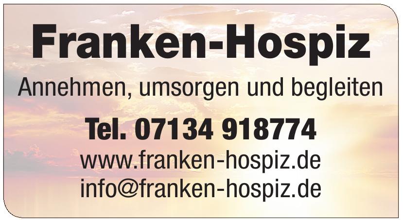 Franken-Hospiz