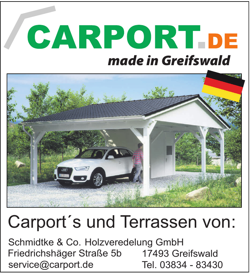 Schmidtke & Co. Holzveredelung GmbH