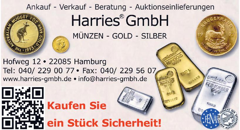 Harries GmbH