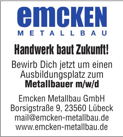 Emcken Metallbau GmbH