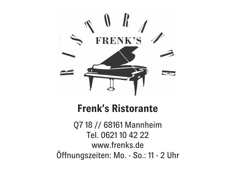 Frenk's Ristorante