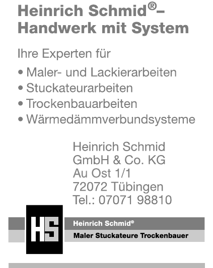 Henrich Schmid GmbH & Co. KG