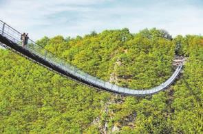 Traumschleifen in der Ferienregion Kastellaun erwandern und entdecken! Image 1