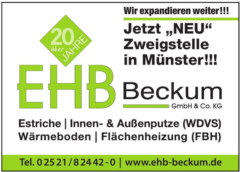 EHB Beckum GmbH & Co. KG