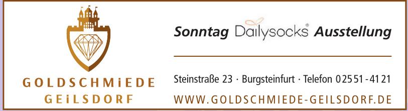 Goldschmiede Geildorf