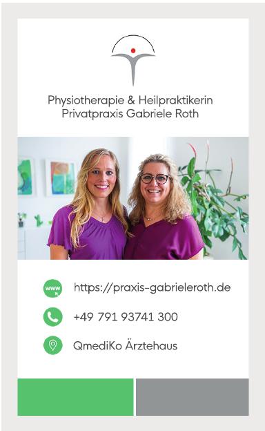 Physiotherapie & Heilpraktiker