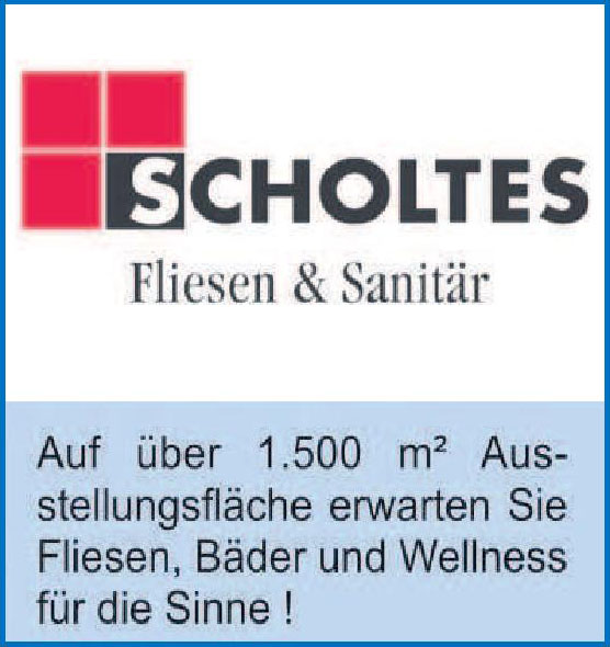 Scholtes Fliesen & Sanitär