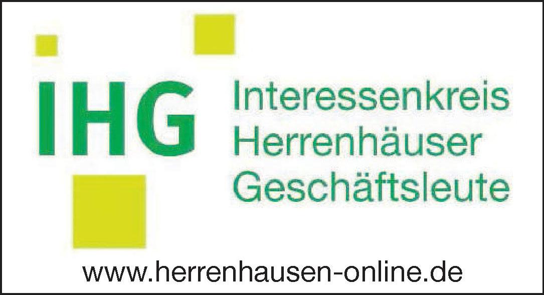 IHG Interessenkreises Herrenhäuser Geschäftsleute