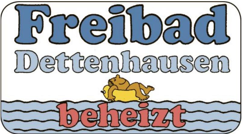 Freibad Dettenhausen
