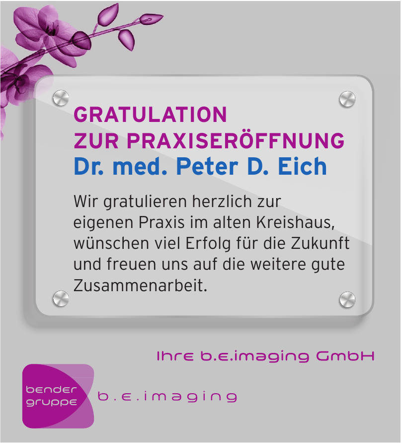 b.e.imaging GmbH