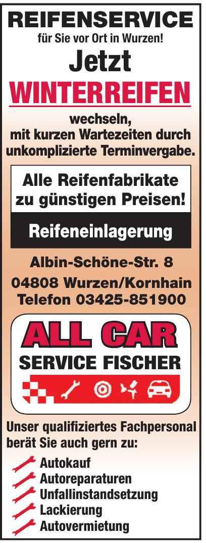 All Car Service Fischer