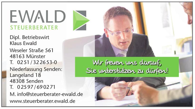 Steuerberater Ewald