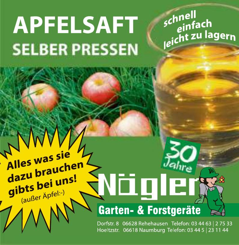 Nägler Garten- & Forstgeräte