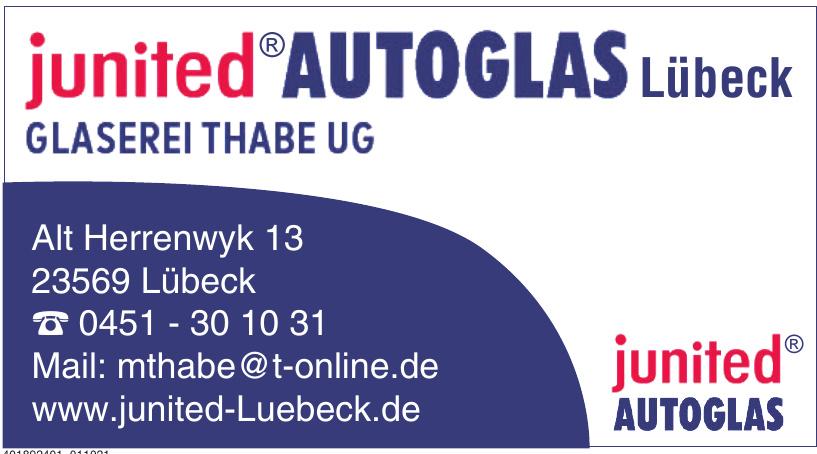 junited Autoglas Lübeck