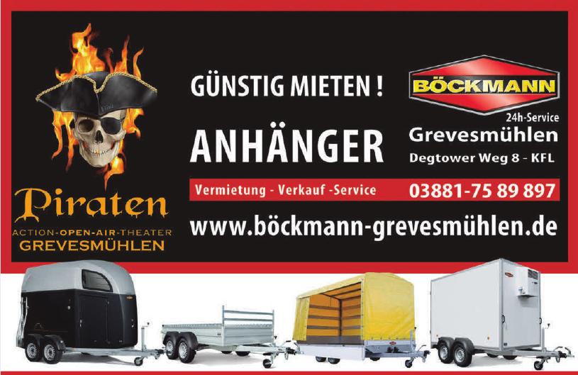 Böckmann Service