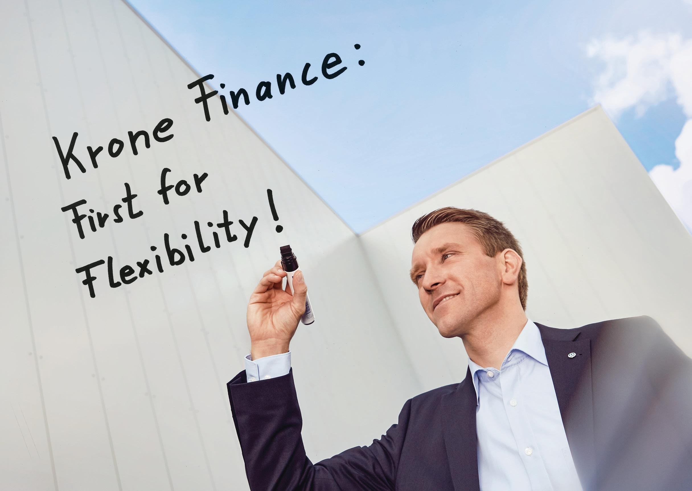 The individual way to precisely tailor-made vehicle financing Image 1