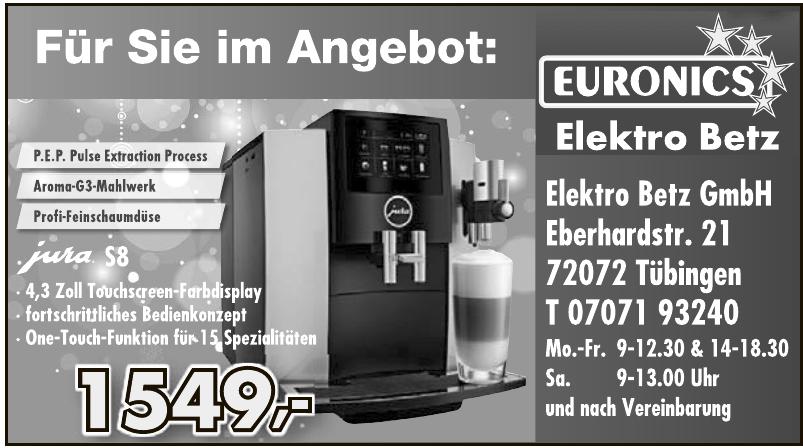 Elektro Betz GmbH
