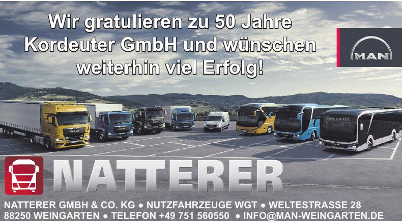 Natterer GmbH & Co. KG
