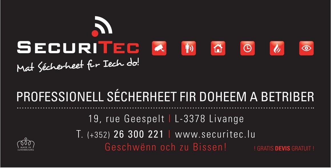 SecuriTec