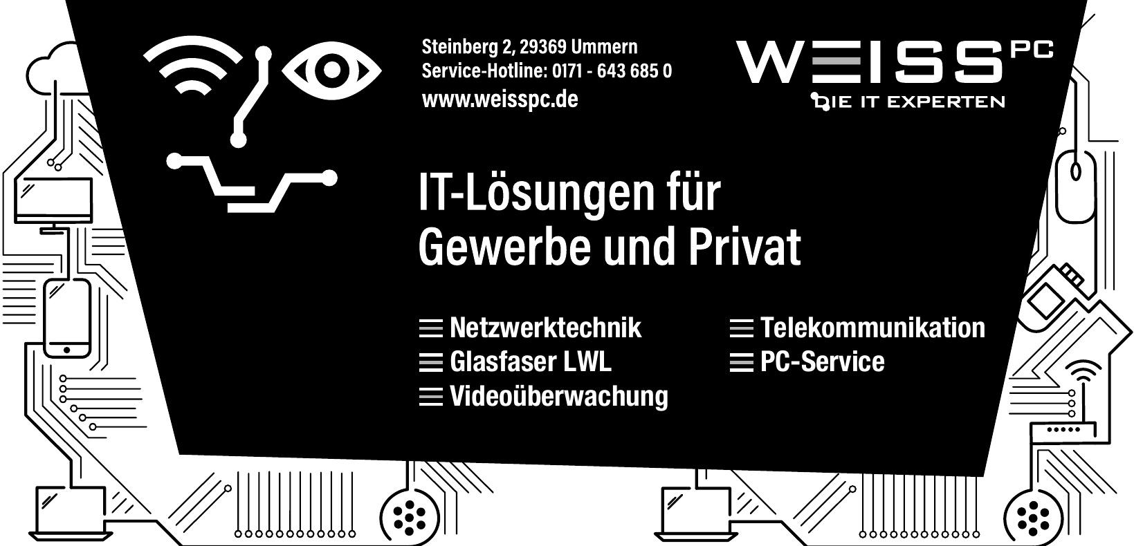 WeissPC
