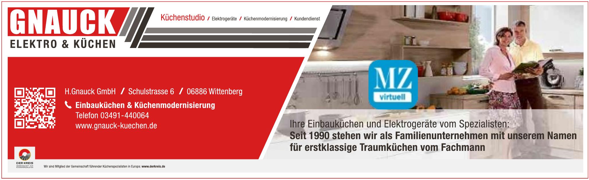 H. Gnauck GmbH