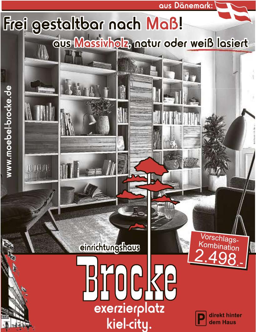Einrichtungshaus Brocke