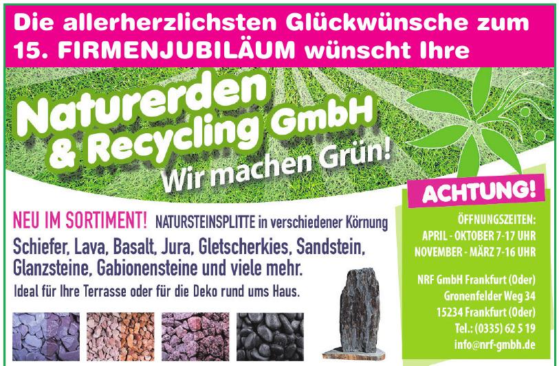 NRF GmbH