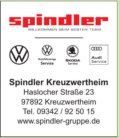 Spindler Kreuzwertheim