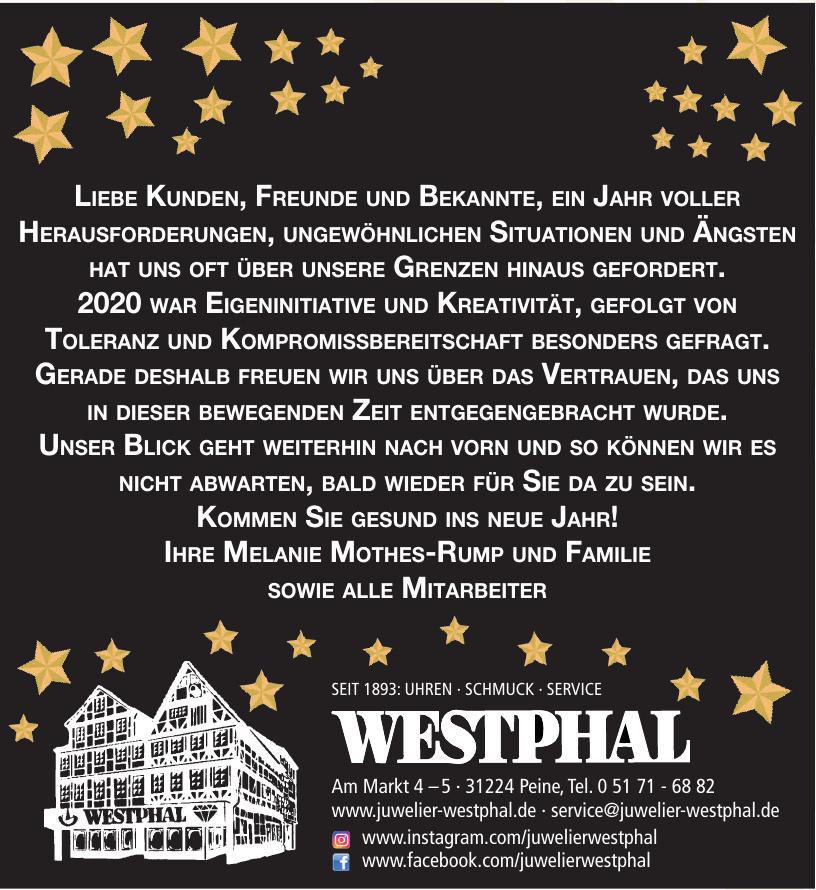 Westphal Juweiler