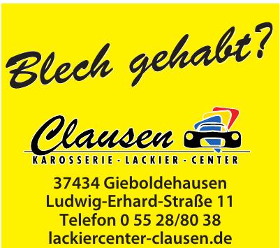 Clausen