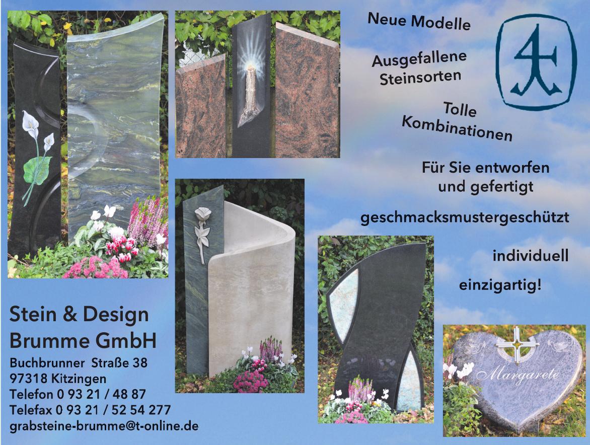 Stein & Design Brumme GmbH