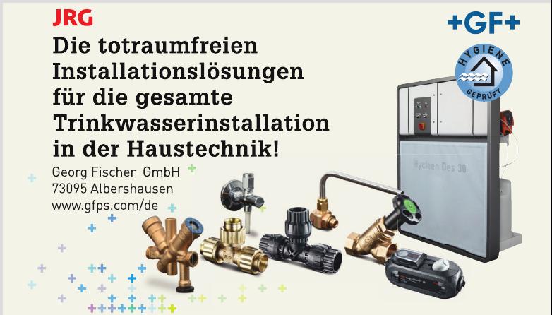 Georg Fischer GmbH