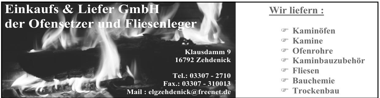 Einkaufs & Liefer GmbH