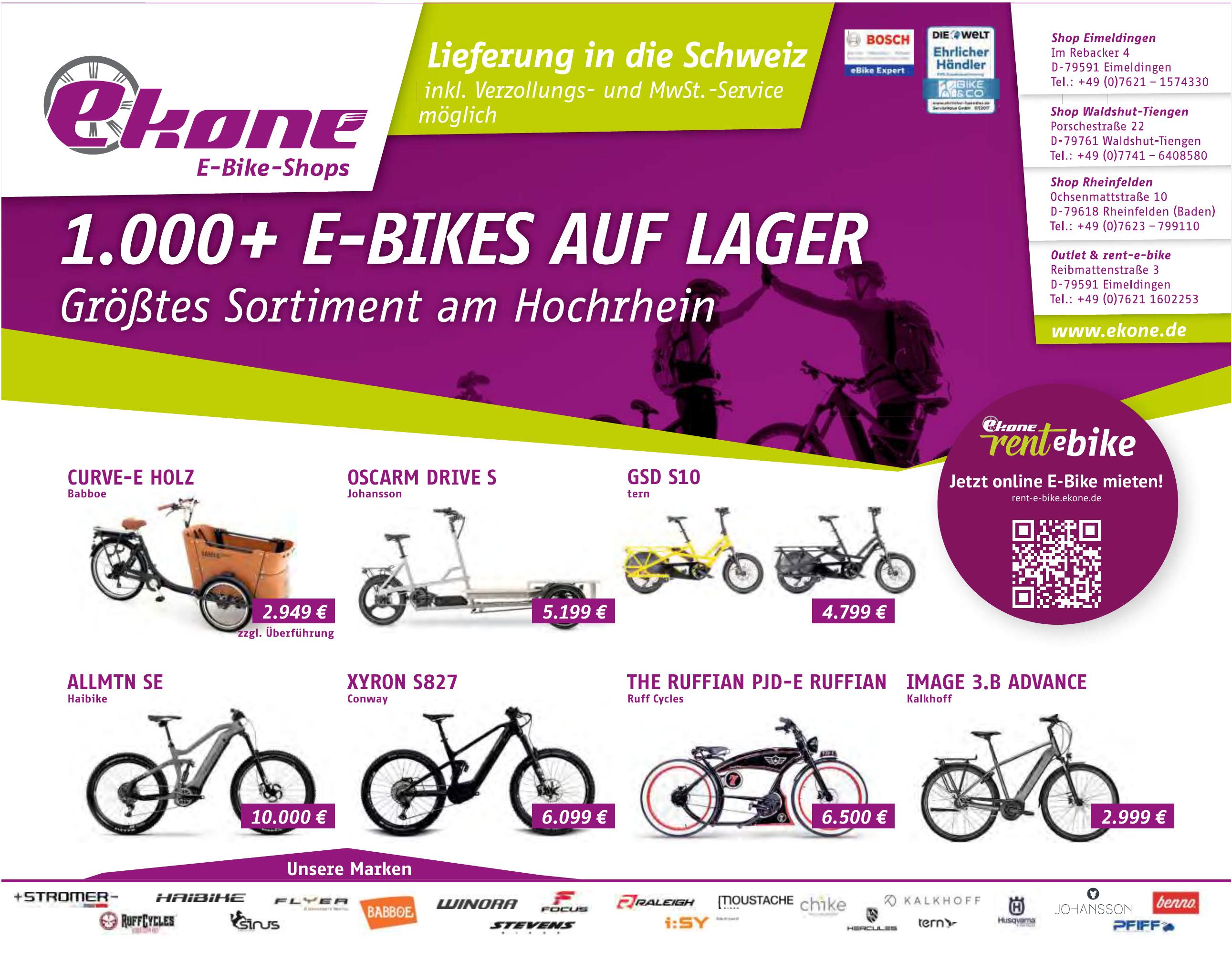ekone GmbH