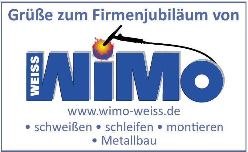 WiMo Weiss