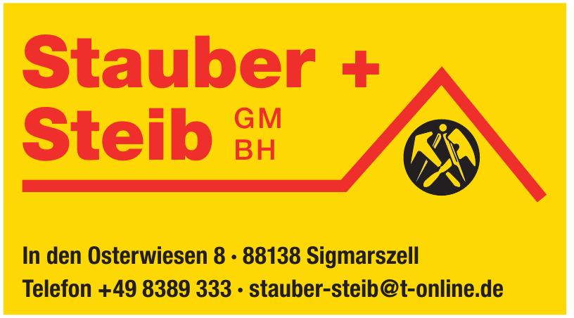 Stauber + Steib GmbH