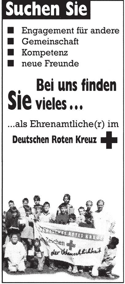 Deutsches Roten Kreuz