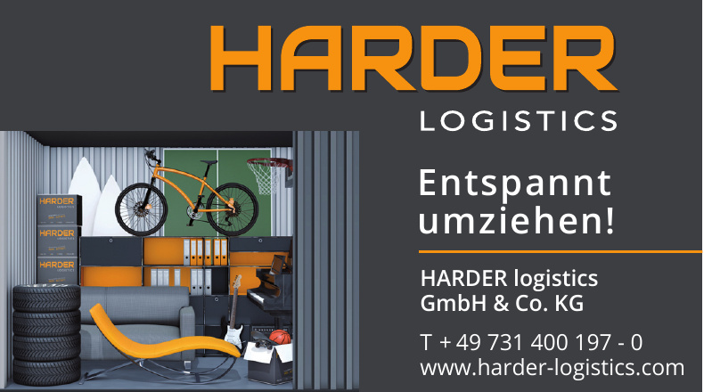 Harder Logistic GmbH & Co. KG