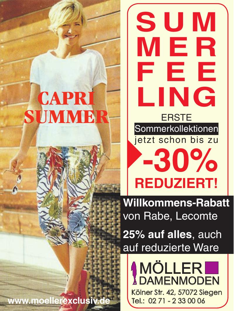Damenmode C. Möller GmbH
