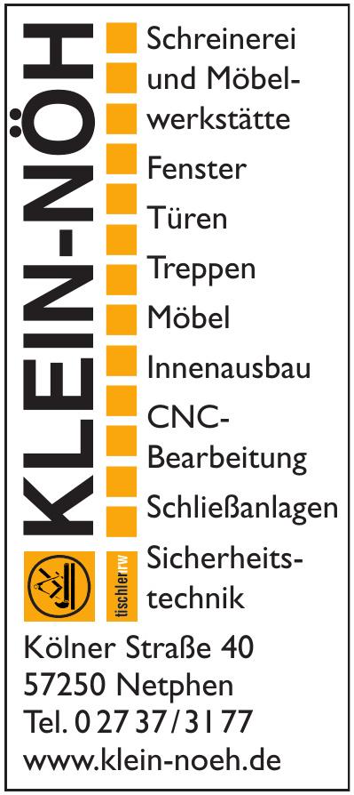 Klein-Nöh GmbH