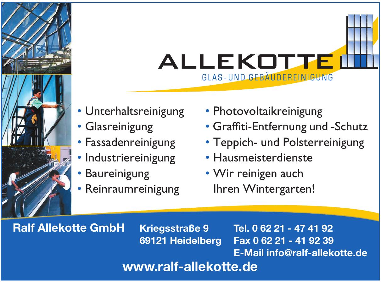 Ralf Allekotte GmbH