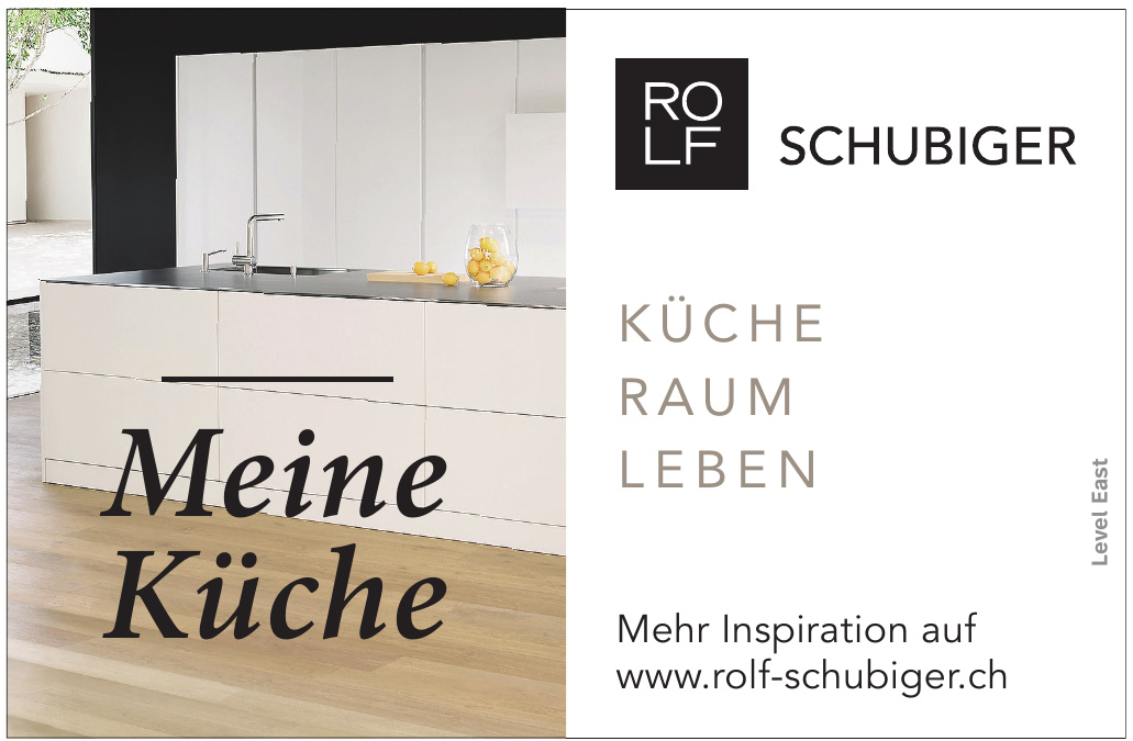 Rolf Schubiger