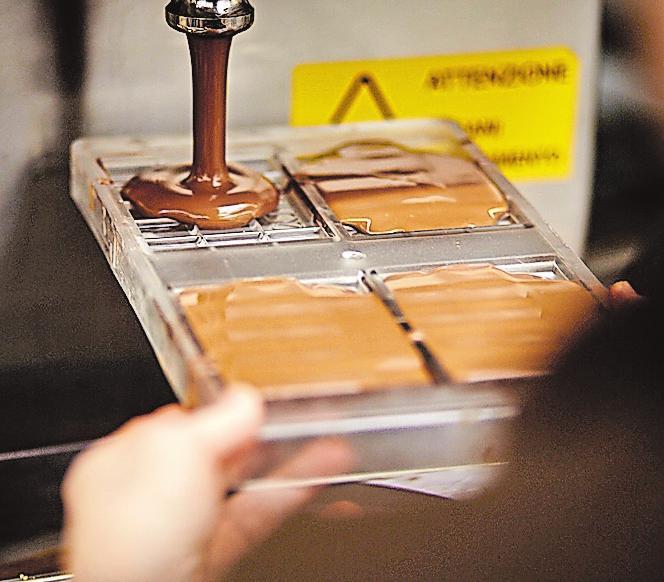 03 - Um den Produzenten ein faires Gehalt zu zahlen, müsste die Tafel drei Euro kosten.