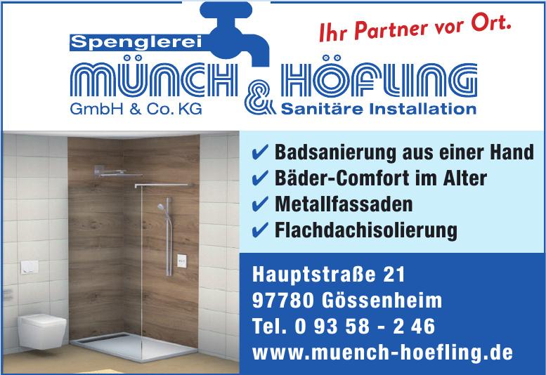Münch & Höfling GmbH & Co. KG