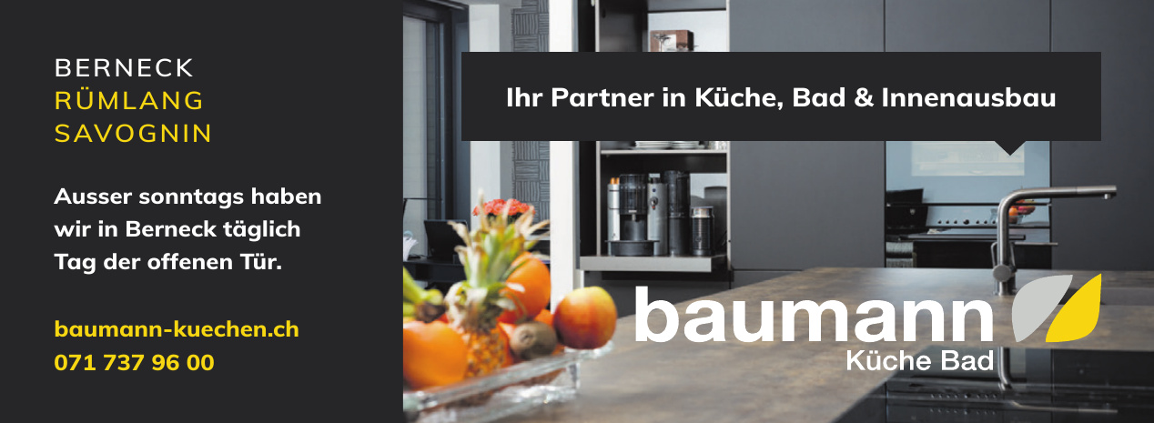 Baumann Küche - Bad